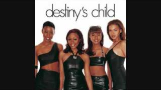 Destiny's Child -  My Time Has Come