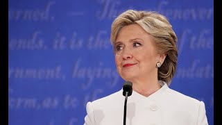 Vanity Fair suggests Hillary Clinton take up knitting, slammed for sexism - Video Youtube