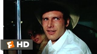 American Graffiti (7/10) Movie CLIP - Must Be Your Mama's Car (1973) HD
