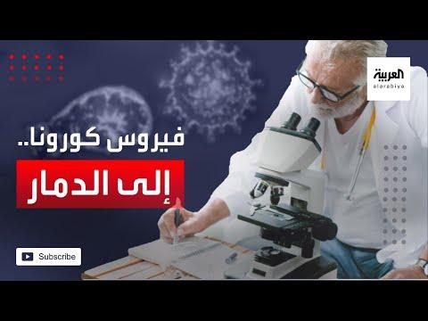العرب اليوم - شاهد: دراسة حديثة تقدم أول دليل واضح على كيفية تدمير