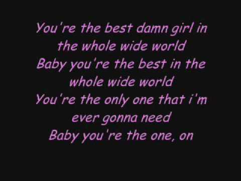 Música Best Girl