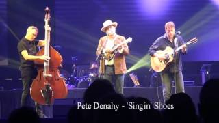 Golden Guitar Country Music Awards of Australia 2016 - Movie