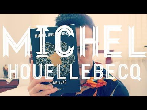 Submissão -  Michel Houellebecq - Canal Diário de Leitura