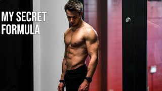 MUST WATCH VIDEO TO CRUSH YOUR FITNESS GOALS! | Marc Fitt