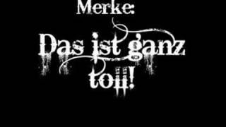 """Video thumbnail of """"Bosse - Dein Takt"""""""
