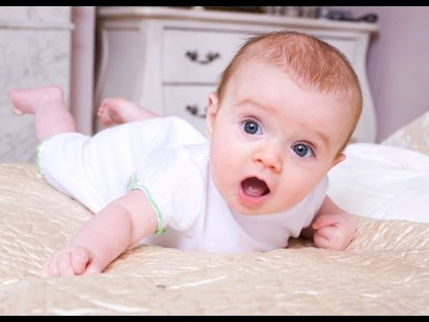 Video Ketahui Perkembangan Bayi Usia 6 – 7 Bulan