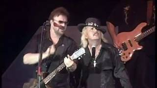 38 SPECIAL Wild Eyed Southern Boys 2008 LiVe