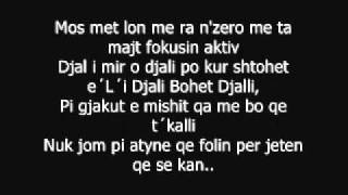 Elinel - 2minuta(lyrics)