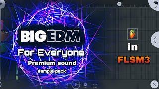 edm sample pack fl studio mobile - TH-Clip