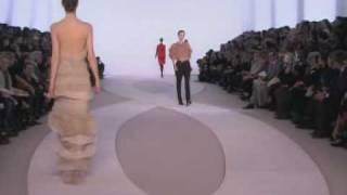 Moda Cosmo: Valentino O/I 2008/09