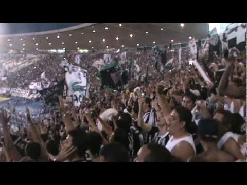 """""""VOCÊ PAGOU COM TRAIÇÃO - FINAL CARIOCA BOTAFOGO 2 X 1 FLAMENGO - 2010 - WUALLACY ARAUJO"""" Barra: Loucos pelo Botafogo • Club: Botafogo"""