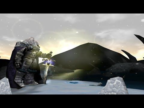 Warcraft | Kampaň za Nemrtvé 2 - Příběh #11 [CZ/SK]