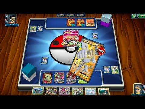 Pokemon Trading Card Game Online - Flashfire Booster Pack