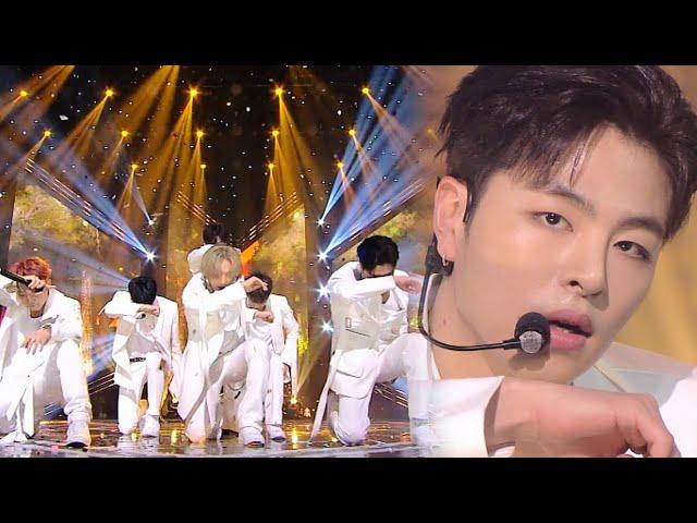 iKON(아이콘) - Dive(뛰어들게) @인기가요 Inkigayo 20200223