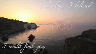 A Thousand Years (Pt. 2) ft. Steve Kazee - Christina Perri [Lyrics HD]