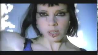 Bif Naked - We're Not Gonna Take It (official music video)