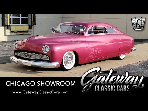 1949 Lincoln Cosmopolitan (CC-1340860) for sale in O'Fallon, Illinois