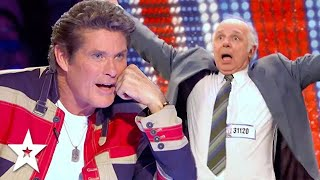 OMG! Judges Can't Believe What They Are Seeing! | Got Talent Global