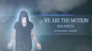 We Are The Motion - Side Effects (ft. Eliška Bröcklová) (Album S