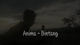 Anima - Bintang (Cover by Rynaldi)