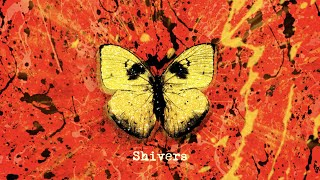 Ed Sheeran - Shivers [Official Lyric Video]
