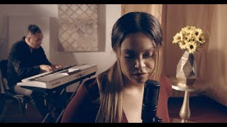 Me Voy (Cover) - Jacqie Rivera  (Video)
