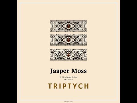 """""""Triptych"""" by Jasper Moss"""
