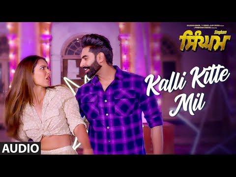 Kalli Kitte Mil Audio Song | Parmish Verm