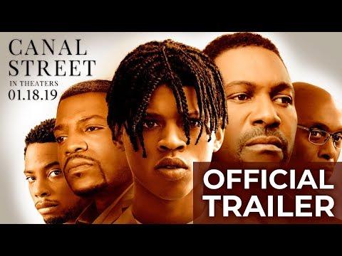 Canal Street (Trailer)