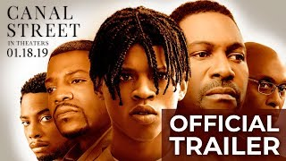 Trailer of Canal Street (2019)