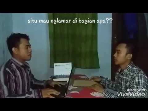 Video Cara menghadapi interview user / tips interview