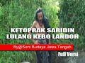 SARIDIN LULANG KEBO LANDOH FULL