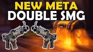 DOUBLE SMG NEW META | WHAT