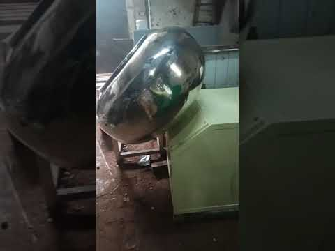 Masala Mixer Machine
