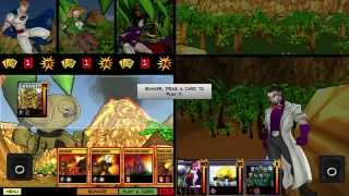 videó Sentinels of the Multiverse: The Video Game
