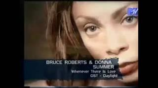 Donna Summer ACAPELLA - Whenever There Is Love ft Bruce Roberts (1996)