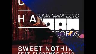 Calvin Harris Vs. Bobby Puma   Sweet Manifesto (Statik Mashup)