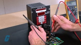 Galco Repairs: Gemco Quik-Set II Programmable Limit Switch