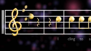 ABBA - One Man, One Woman with Lyrics