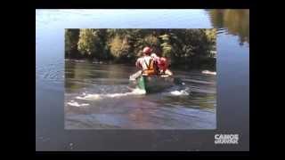 Carve a Canoe?