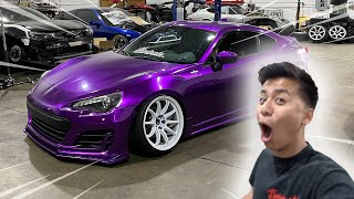 Supercharged FRS Sounds INSANE!!!
