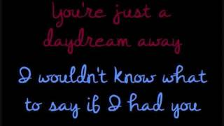 A Daydream Away by All Time Low with Lyrics