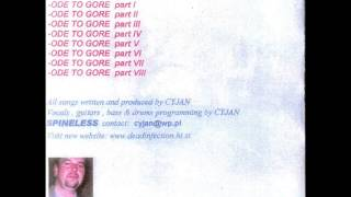 Spineless - Ode To Gore (2000) Part B