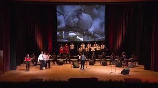 Telgrafın Telleri Görme Ve İşitme Engelliler Türk Halk Müziği Konserinden