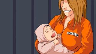 Je suis née et ai été élevée en prison