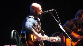 Daughtry ~ Blue Christmas (Elvis Cover)