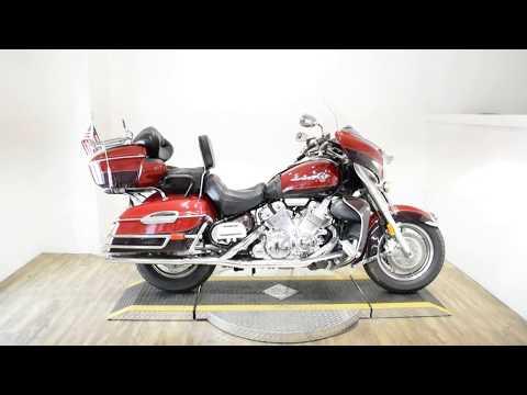 2001 Yamaha RoyalStar Venture in Wauconda, Illinois - Video 1