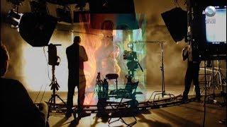 Diálogos Fin de Semana - Vida Digital. Cine digital y plataformas de distribución