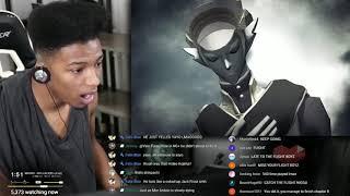Etika plays Xenoblade Chronicles 2 Chapter 8 w/stream