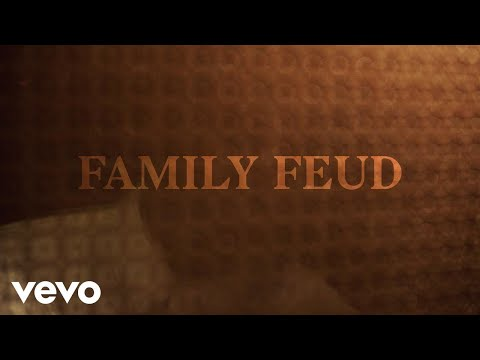 Family Feud (Feat. Beyonce Knowles)